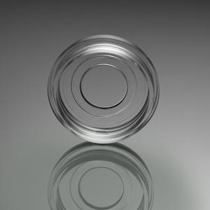 Glass Bottom Cell Culture Dish, 20mm, TC